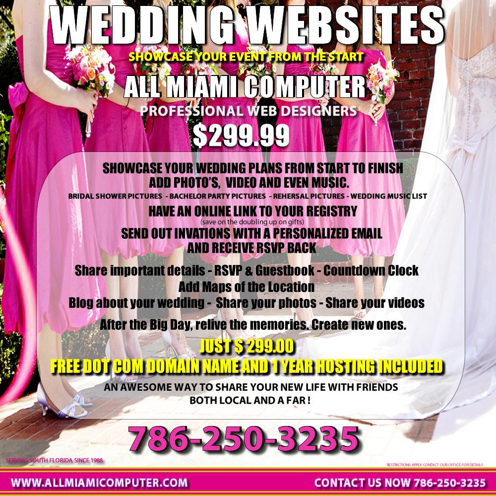 AAA_WEDDING SPECIALS